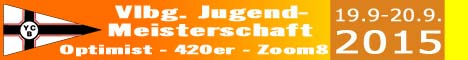 2015 Vorarlberger Jugendmeisterschaft Banner